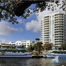 Rental info for 401 Southwest 4th Avenue in the Fort Lauderdale area