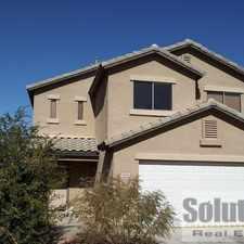 Rental info for 42610 Sunland Drive