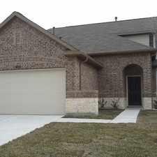 Rental info for 12226 Ghita Lane in the Houston area