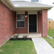 Rental info for 4213 Twinleaf Drive in the Fort Worth area