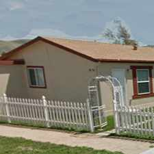 Rental info for 438 1/2 North
