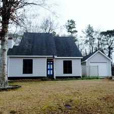 Rental info for 829 Mill River Road