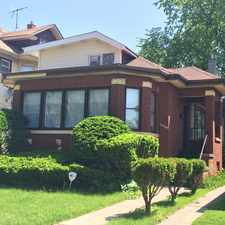 Rental info for 11735 South Parnell Avenue