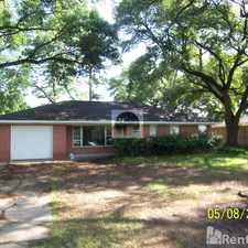 Rental info for 4925 Lois Dr., Zachary, LA 70791