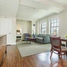 Rental info for Boylston St & Clarendon St in the Back Bay area