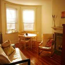 Rental info for Commonwealth Ave & Allston St in the Boston area