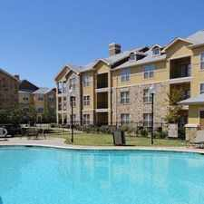 Rental info for $3210 2 bedroom Apartment in Hill Country Midland in the Midland area