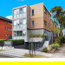 Rental info for Modern Living - 2 Bedroom Unit in the Sydney area