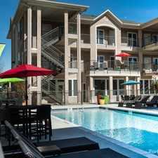 Rental info for Bellaveux in the Dallas area