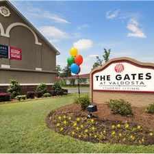 Rental info for The Gates at Valdosta