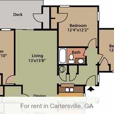 Rental info for The Glen Apartments Homes has the perfect floor plan for you!
