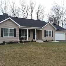 Rental info for 70 Ansted Way