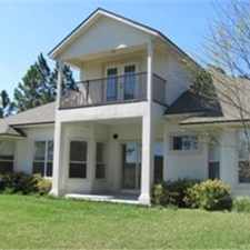 Rental info for AMAZING House For Rent on Golf Course!!! in the Oakleaf Plantation area