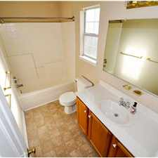 Rental info for 4 Bedroom 2.5 Bathroom with Man Cave in the Suffolk area