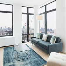 Rental info for Queens Plaza S & 27th St, Long Island City, NY 11101, US in the Flatlands area