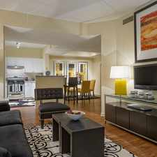 Rental info for Post Collier Hills in the Wildwood area