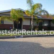 Rental info for VERY NICE HOUSE ONLY 25 MINUTES OR LESS TO EVERYWHERE! in the Sylmar area