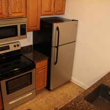 Rental info for 2330 North 12th Street