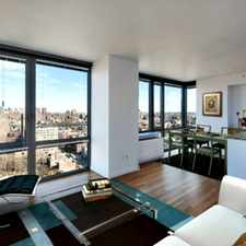 Rental info for 9th Ave & W 37th St in the New York area
