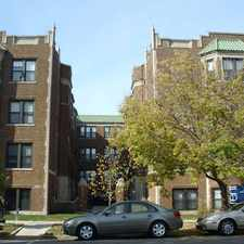 Rental info for 5320-5326.5 S. Drexel Boulevard