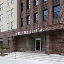 Rental info for Westport Central in the Kansas City area