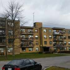 Rental info for 50 Eccleston Drive in the Banbury-Don Mills area