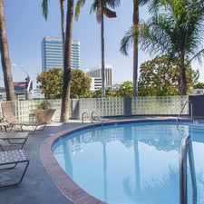 Rental info for Alister Sherman Oaks