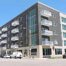 Rental info for Trio Mke in the Milwaukee area