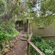 Rental info for A unique hillside 2 bedroom home with amazing views