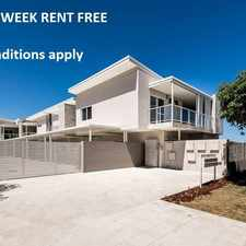 Rental info for TRENDY 2 BEDROOM APARTMENT WITH BALCONY!