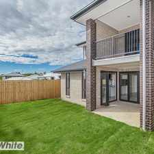 Rental info for 4 BED, STUDY, 3 LIVIING... NBN INSTALLED! AVAILABLE NOW!