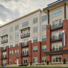 Rental info for Colonial Reserve at South End in the Charlotte area