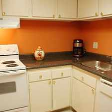 Rental info for Llanerch Place Apartments