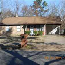 Rental info for Charming House with nice curb appeal