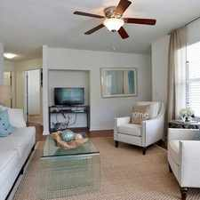 Rental info for 1 bedroom Apartment - At The Lakes at Edgewater. Parking Available!