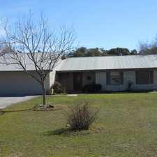 Rental info for Bright Dripping Springs, 3 bedroom, 2 bath for rent. Single Car Garage!