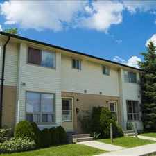 Rental info for Belmont andamp; Wharncliffe: 126 Belmont Drive, 2BR in the London area