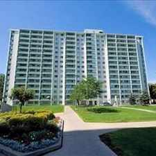 Rental info for Bloor andamp; Dovercourt: 357 Rusholme Road, 1BR in the Dufferin Grove area