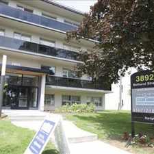 Rental info for Bathurst St. andamp; 401: 3892 Bathurst Street, 2BR in the Clanton Park area