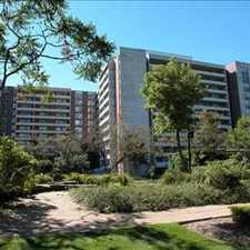 Rental info for Bayview andamp; Steeles: 4003 Bayview Avenue, 1BR in the Bayview Woods-Steeles area