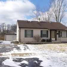 Rental info for 22222 Yates Avenue