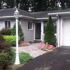 Rental info for 18 Oakwood Terrace