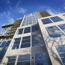 Rental info for Galaxie High Rise Apartments