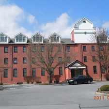 Rental info for 2 bedroom - Park Plaza