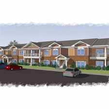 Rental info for Friar Woods Apartments