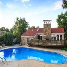 Rental info for Boulder Creek Apartments in the Boulder area