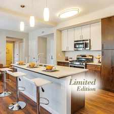 Rental info for Lincoln Place Apartment Homes