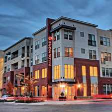 Rental info for 21 Fitzsimons Apartment Homes in the Aurora area