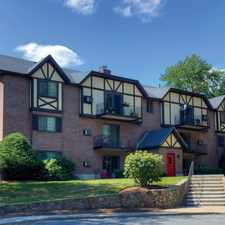 Rental info for Royal Crest Estates Apartments in the Nashua area