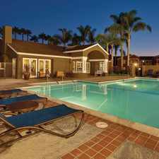 Rental info for Island Club Apartments in the 92083 area